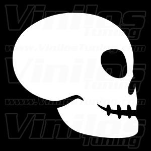 Skull 40