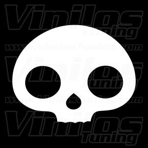Skull 44