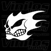 Skull 45