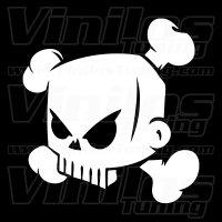 Skull 51