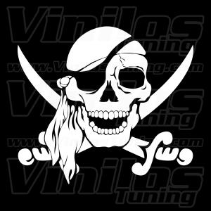 Skull 54