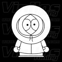 South Park 01 Kenny