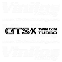 Nissan Skyline 03 GTS-X Twin Cam Turbo