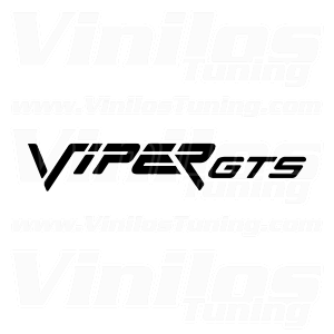 Dodge Viper 01 GTS