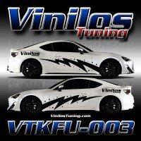 Kit Furious 003