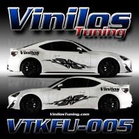 Kit Furious 005