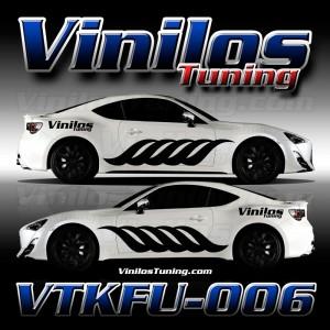 Kit Furious 006