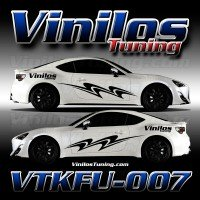 Kit Furious 007