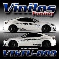 Kit Furious 009