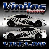 Kit Furious 001