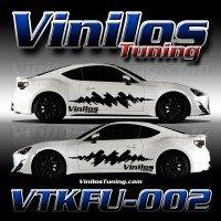 Kit Furious 002