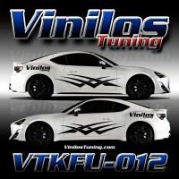 Kit Furious 012
