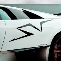 Lamborghini SV 01