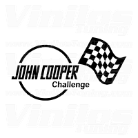 Mini Cooper Challenge Racing