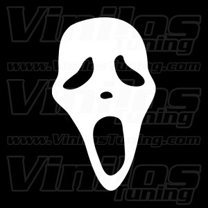 Fantasma 06 Scream