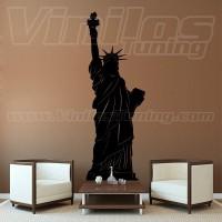 Estatua de la Libertad 01