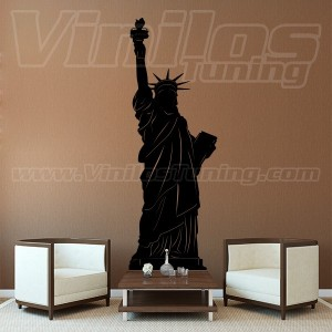 Statue de la Liberté 01