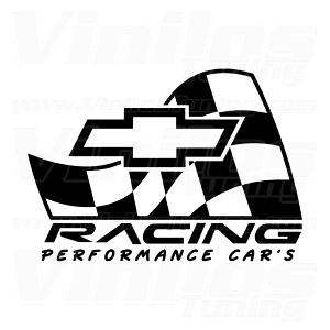 Chevrolet Racing 01