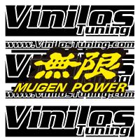 Mugen 03 Power