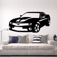 Chevrolet Camaro Art