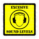 Excesive Sound Levels 01