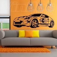 Sport Car 370z
