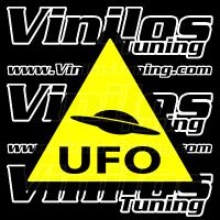 Peligro UFO 01