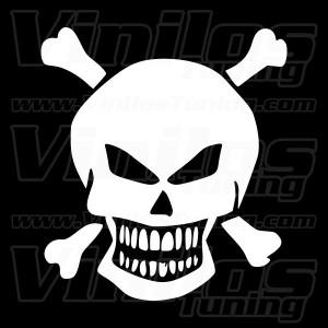 Skull 61