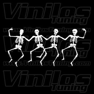 Fiesta de Esqueletos