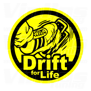 Drift For Life 01