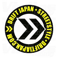 Drift Japan Street Style