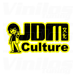 JDM Culture 01