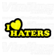 I Love Haters 02