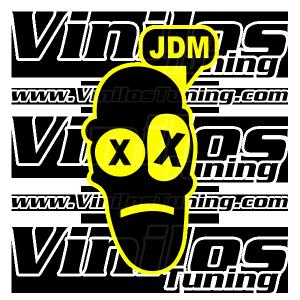 JDM Man