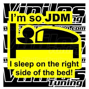 Im So JDM