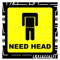 Need Head