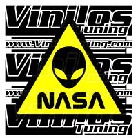 Peligro NASA