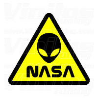 Danger NASA