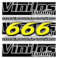 666 Bicolour