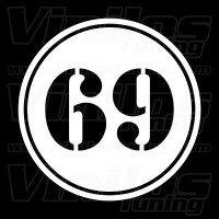 Numero 69