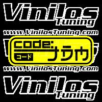 Code JDM Bicolor