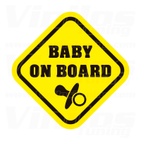 Baby On Board 01