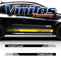 Clio Cup Kit 01