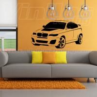 BMW X6 Style