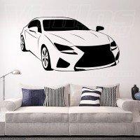 Lexus RC F Style