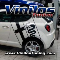 Kit Alfa Romeo