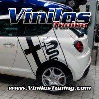 Alfa Romeo Kit 01