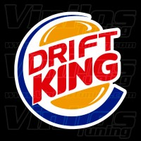Drift King Color