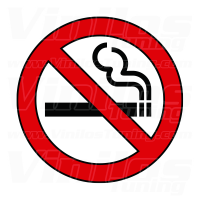 Prohibido Fumar 01