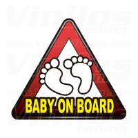 Baby On Board 04